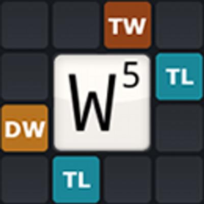 Wordfeud highscore